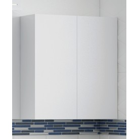 Шкаф глянцевый Альтаир (Corozo) SD-00000502