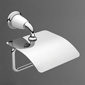 Держатель туалетной бумаги подвесной ART&MAX AM-E-3683AW-Cr