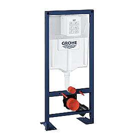 Инсталляция Grohe для подвесного унитаза 38584001