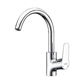 4507 Смеситель для кухни WasserKRAFT