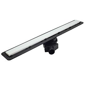 Душевой лоток Pestan Confluo Frameless Line 300 White Glass 13701210