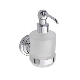 Настенный дозатор для жидкого мыла Bemeta MINI 144309102