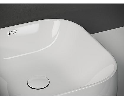 Накладная раковина Ceramica Nova ELEMENT2 CN1609