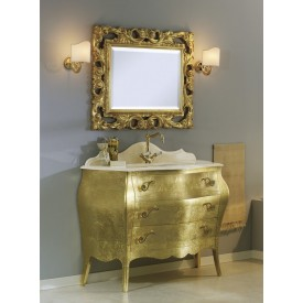 Столешница в ванную комнату Cezares  VE.TOP120.M25