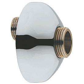 S-образный эксцентрик Grohe регулировка 12006000 12.5 мм