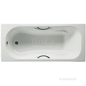 Чугунная ванна Roca Malibu 231560000 150x75