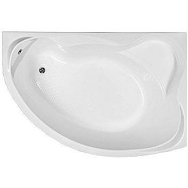 Акриловая ванна Aquanet Jamaica 160x100 R 203987