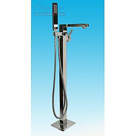 Смеситель ELEGANSA GESI Ц0000076 chrome для ванны