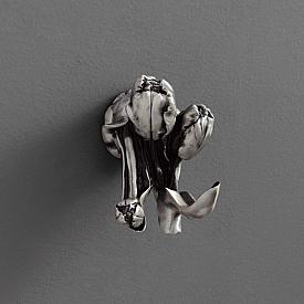 Крючок двойной подвесной ART&MAX AM-0822-T