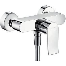 Смеситель встраиваемый в ванну с душем Hansgrohe  31680000