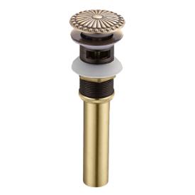 Донный клапан AltroBagno Beni aggiuntivi PU 070202 Br