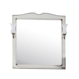 Зеркало ASB Верона 85+светильники 10237-BEIGE Цвет бежевый