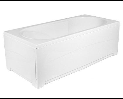 Передняя панель для ванны BelBagno BB102-160-SCR