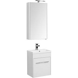 Комплект мебели для ванной комнаты Aquanet 225266
