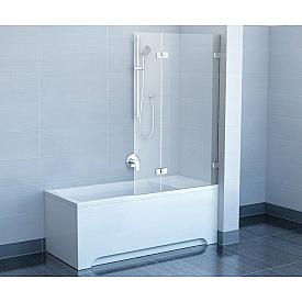 Шторки на ванну распашной Ravak 7ULA0A00Z1