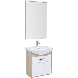 Комплект мебели для ванной комнаты Aquanet 198802