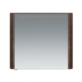 Зеркальный шкаф  современный AM.PM M30MCR0801TF