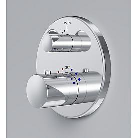 Встраиваемый смеситель AM.PM Like F8075600 150 мм