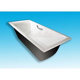 Ванна чугунная CASTALIA PRIME Н0000002 180x80x48