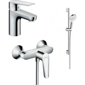 Hansgrohe SetLogisE100D