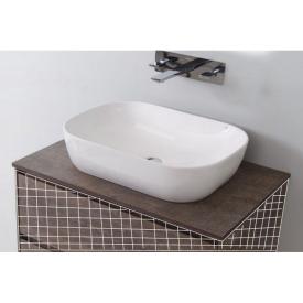 Столешница влагостойкая для ванной комнаты BelBagno  PIETRA-1000-HPL-PT