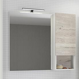 Зеркало-шкаф Comforty Ганновер-90 00004142379