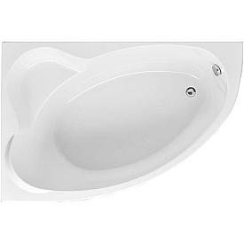 Акриловая ванна Aquanet Mayorca 150x100 L 204008