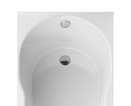 Ванна акртиловая AM.PM X-Joy W88A-170-070W-A 1700 мм