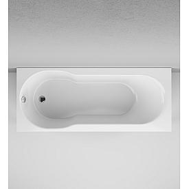 Ванна металлическая AM.PM W88A-170-070W-A