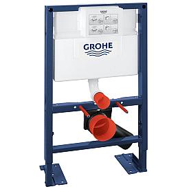 Инсталляция Grohe для унитаза с усиленным креплением 38587000