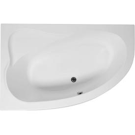 Акриловая ванна Aquanet Luna 155x100 L 203996
