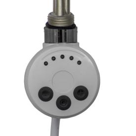 Терморегуляторы LUXON LUX-01T-300-white