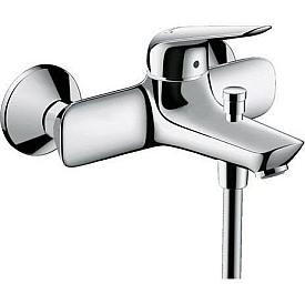 Смеситель для ванны,для душа Hansgrohe Novus 71040000