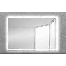 Зеркало BelBagno SPC-GRT-900-800-LED-TCH
