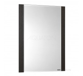 Зеркало Альпина 65 венге Aquaton 1A133502AL500 AQUATON