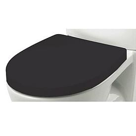 Крышка-сиденье Roca Victoria Nord Black Edition ZRU9302627