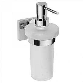 Настенный дозатор для жидкого мыла Bemeta 132109017
