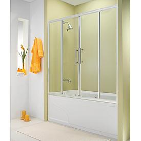 Шторка Esbano для ванны ES-1415
