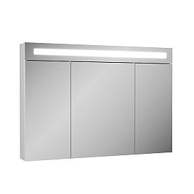Зеркальный шкаф  белый OWL 1975 OW08.05.00