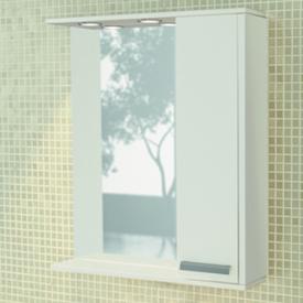 Зеркало-шкаф Comforty Тулуза-75 00004136264