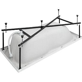 Каркас сварной для акриловой ванны Aquanet Riviera 180x80 230998