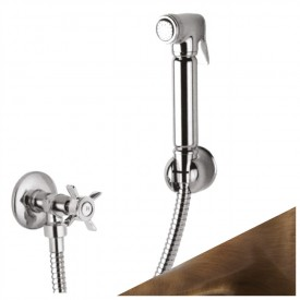 Гигиенический душ со шлангом LORD (Cezares) LORD-KS-02