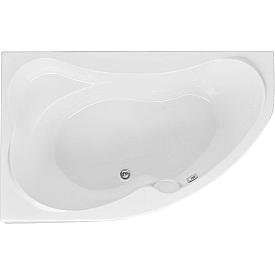 Акриловая ванна Aquanet Capri 160x100 L 203911