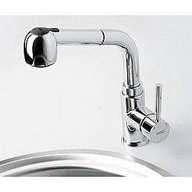 4166 Смеситель для кухни WasserKRAFT