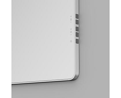 M50AMOX0801SA INSPIRE V2.0 Зеркало настенное с LED-подсветкой и системой антизапотевания 80 см
