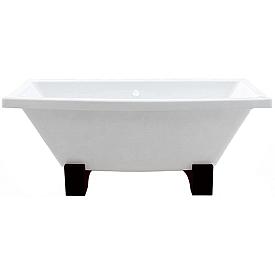 Ванна чугунная PUCSHO 20 Н0000253 170x70x80x52