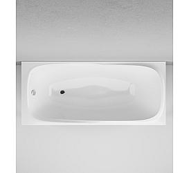 Ванна AM.PM Sensation W30A-170-075W-A 1700 мм AM.PM