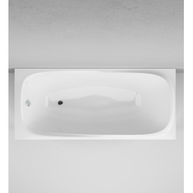 Ванна металлическая AM.PM W30A-170-075W-A