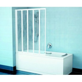 Шторки на ванну складной Ravak 794E010041