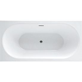 Акриловая ванна Aquanet Ideal 180x90 242514
